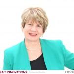 Nancy Jones, Rave Real Estate Agent