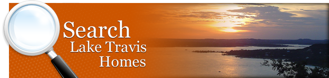 Search Lake Travis Homes